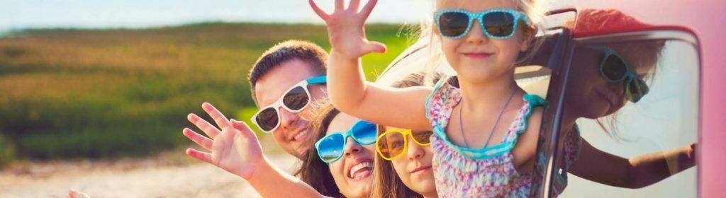 Die Reisesaison beginnt. Denkst du auch an deinen Versicherungsschutz? 1