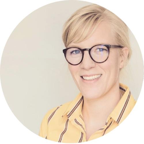 Katla Hannesdóttir, 34